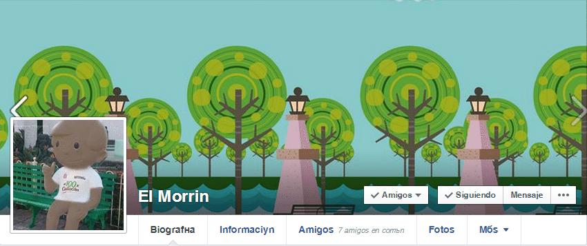 MorrinFB