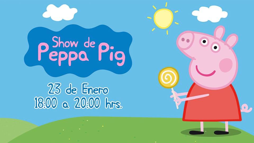 ShowPepa