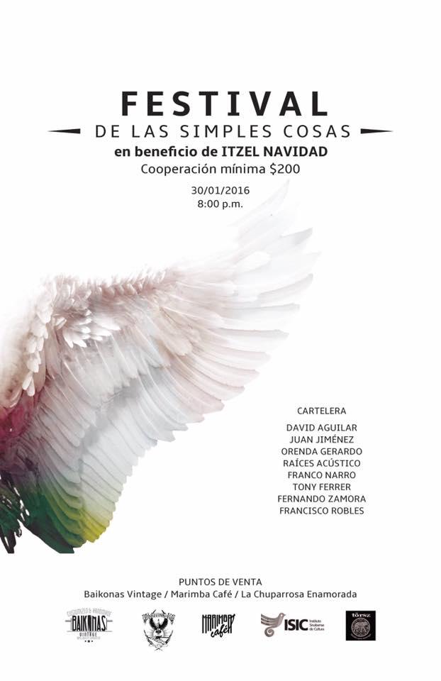 LasSimplesCosas