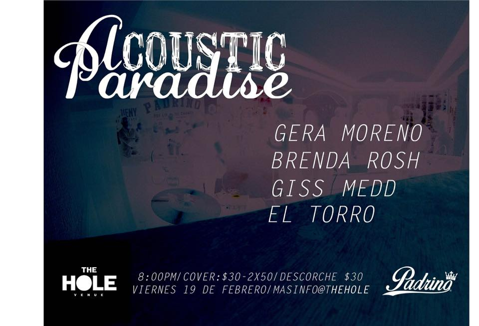 AcousticParadise-FULL