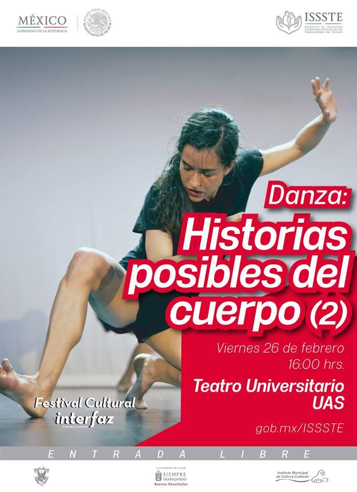 Interfaz-Danza
