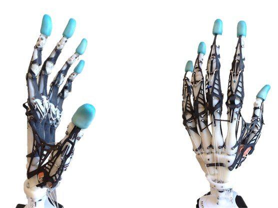 ManoRobot