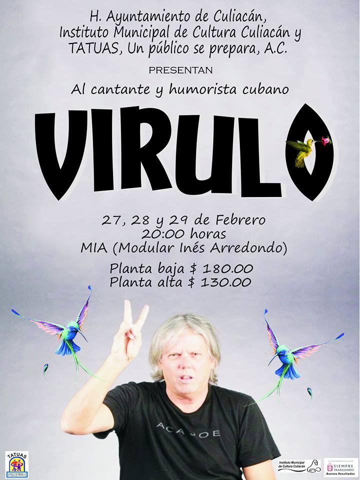 Virulo-