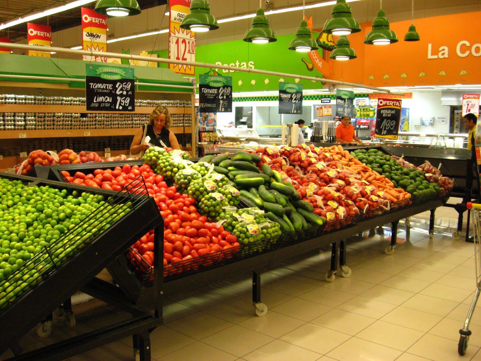 supermercado ok