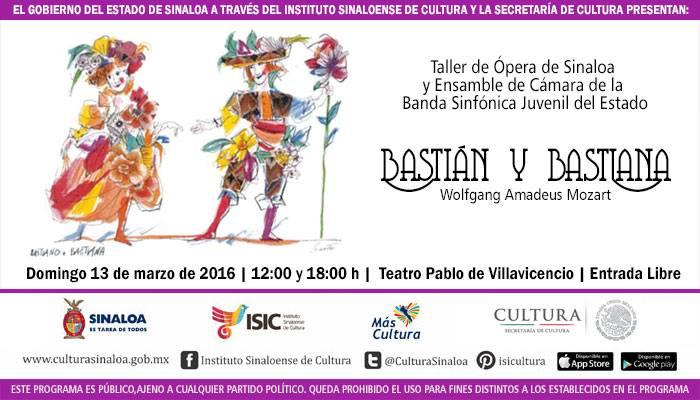 Opera-Bastian