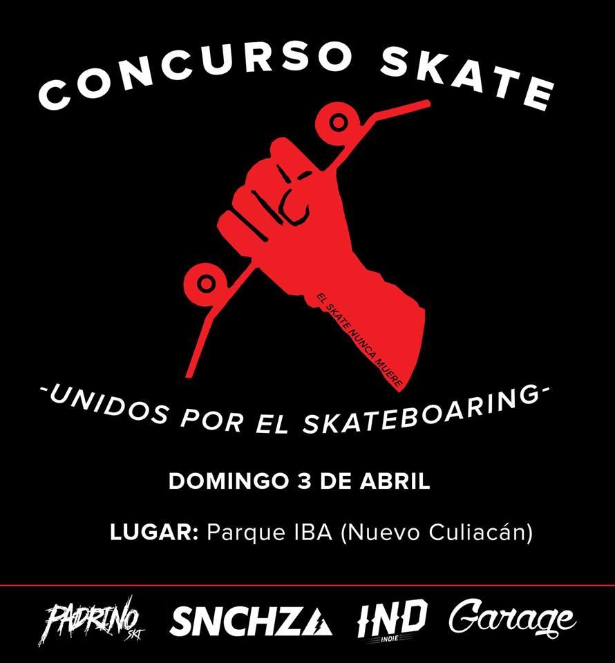 Unidos por el skate