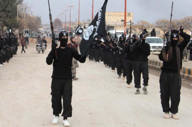 Yihad-ISIS