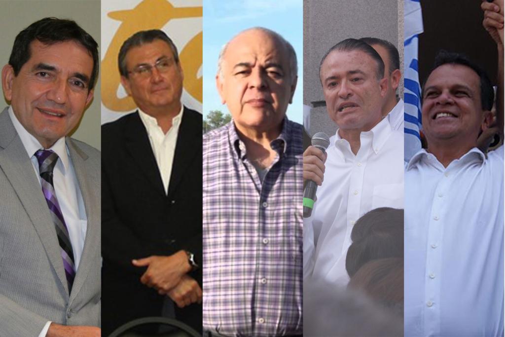 QueDicen_Candidatos