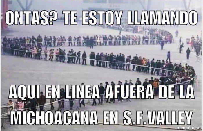 meme_LaMichoacana