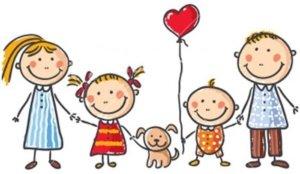 niños amor