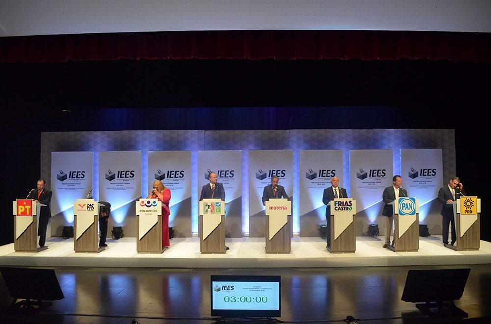 Elecciones2016_Debate2 (9)