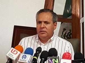 Gerardo Vargas Landeros.