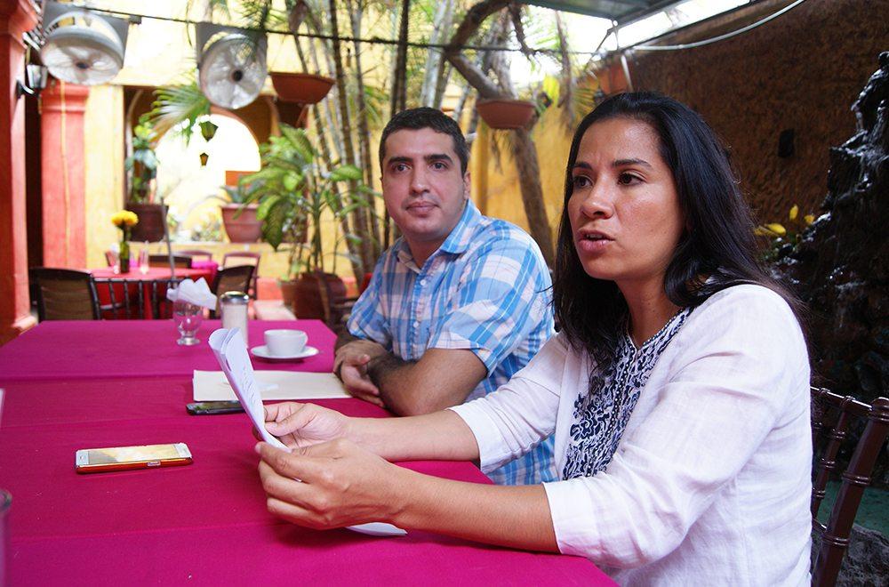 Foto: César Hernández/Revista ESPEJO.