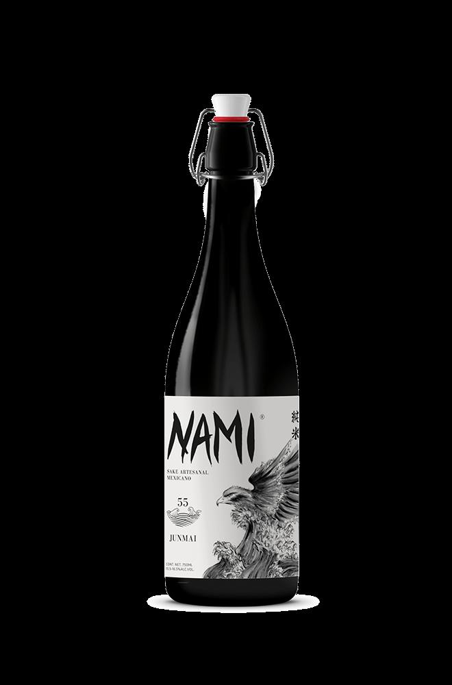 Sake-Nami (1)