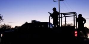 """Seguridad pública en Sinaloa: un """"descuido"""" puede echar a perder todo   Tema de la semana"""
