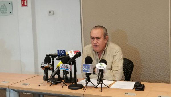 Guillermo González Bon, presidente de Coparmex
