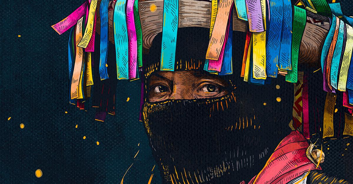 Ilustración: El Dante