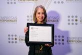 Rocío Abud, Directora de Responsabilidad Social y Fundación Coppel