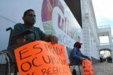 policias jubilados dignora culiacan manifestacion (4)